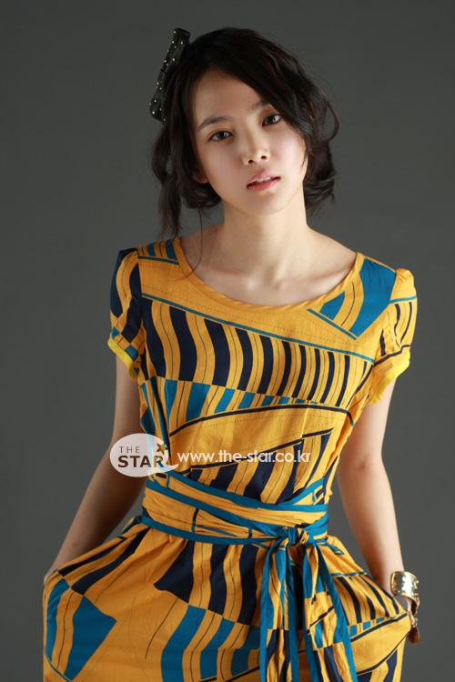 Utilizado en: YOON SEUNG AH