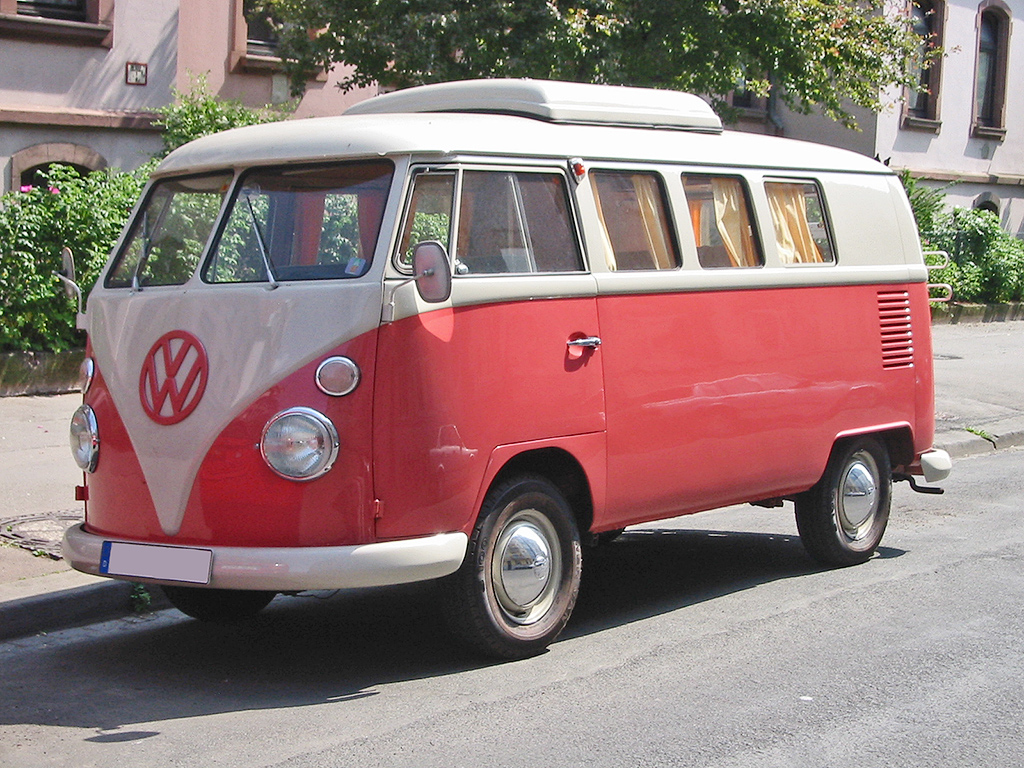 Featured on:Volkswagen Type 2
