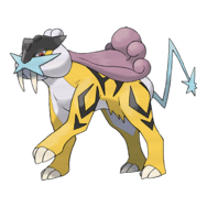 243Raikou