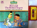 GoldenBertBrokenTeapotBTSet
