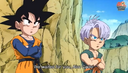 Goten trunks vs ado kado