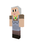 Granny Bacon skin