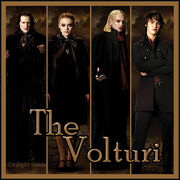 Volturi-comment
