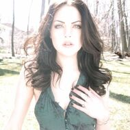 Elizabeth-Gillies-Wild-Horses-Cover1