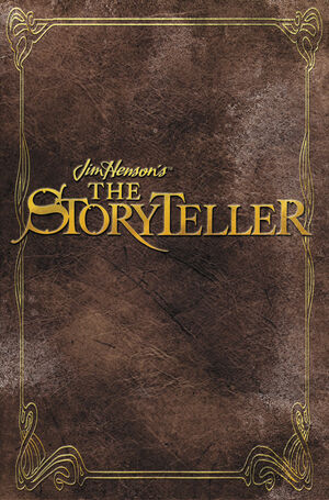 StorytellerGraphicNovel