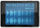 Ui radio my radio