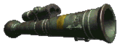 Fo1 Rocket Launcher