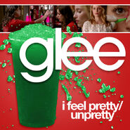 Glee - unpretty