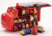 Chuggington-Wilson-Carry-Case-Toys-Trains-Children-Play-Education