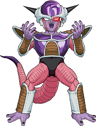 Frieza - Dragon Ball AF Fanon Wiki