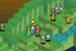 FFTA Earth Heal