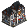 Knight&#39;s Store-icon