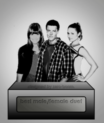 BestMaleFemaleDuet
