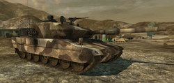 BF2EF Leopard 2