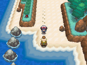Unova Route 18 Rood