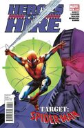 Heroes for Hire Vol 3 6