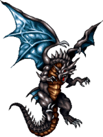 Bahamut FFVI