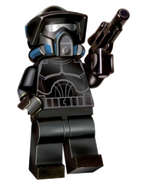 Shadow ARF Trooper Transparent SKP4472