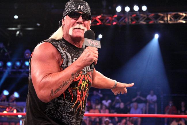 TNA Hulk Hogan
