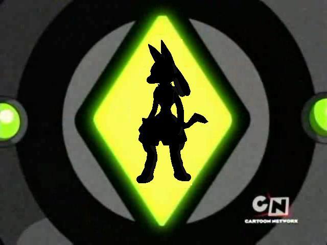 Silueta Lobo: Silueta Lobo Sombra.jpg • Comunidad Ben 10