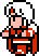 Gordon Sprite NES