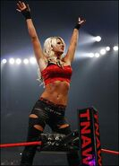 Angelina Love TNA