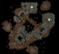 ScrapStation SC2 Map2