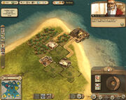 Anno 1404-campaign chapter8 academy supplied