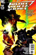 Justice Society of America Vol 3 50