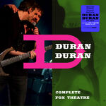 Pomona fox theatre duran duran usa