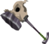 Skull Hammer