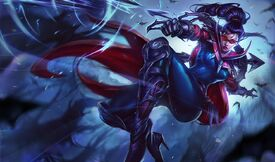 Vayne OriginalSkin
