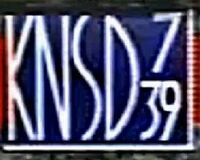 KNSD 7 39 (NBC) Ident Timeline 1976 - 2011 2