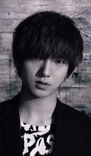 •~Yesung~• 300px-05YESUNG