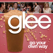 Glee - your own way