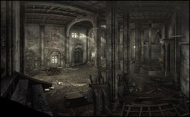 Romulus lair the sixth day by murcuseo-d3d76i9
