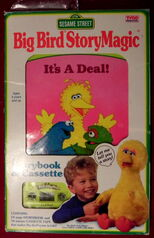 Its a deal storymagic