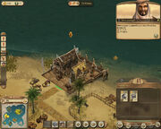 Anno 1404-campaign chapter4 miners powder keg offer