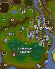 Lumbridge-old