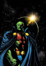 Martian Manhunter 0007