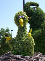 SesamePlaceTopiaries (12)