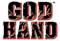 GodHandLogo