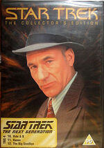 The Collectors Edition issue 6 DVD cover