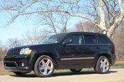 2010 Jeep SRT8