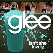 Glee - isnt she lovely
