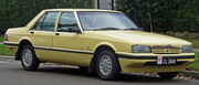 1986-1988 Ford XF Falcon GL sedan 06