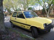 Renault5-Le Car