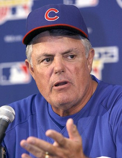 Lou Piniella | Chicago Cubs