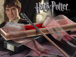 Neville&#39;s Wand