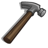 Hammer-icon